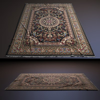 persian rug max