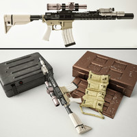 max bcm machine gun
