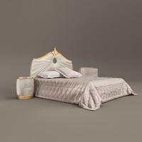 set bedroom belloni allure max
