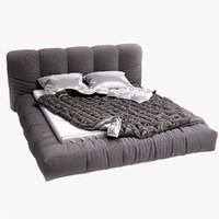 Bed Sharpey
