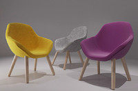hay lounge chair max