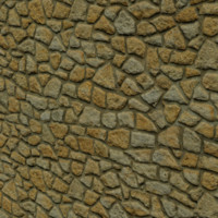Stone Wall Tileable Seamles