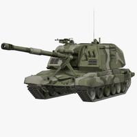 max 2s19 msta-s tanks msta