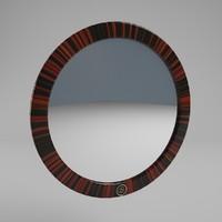 3d jendycarlo j500-05 mirror