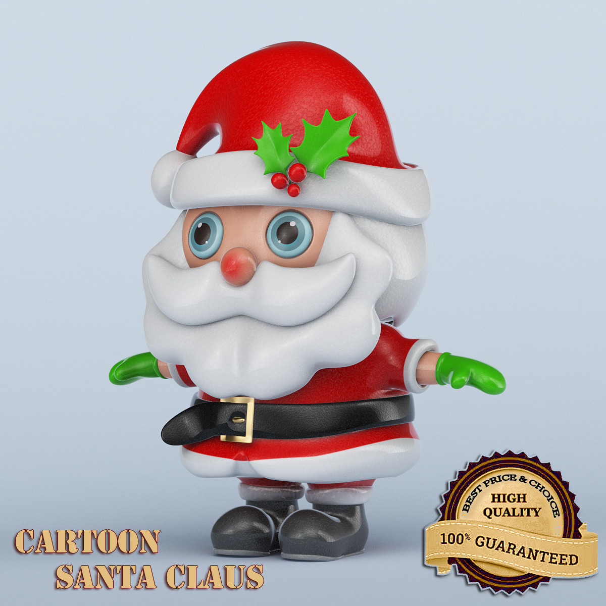 007_Cartoon Santa Claus.jpg