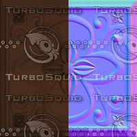 Decorative Wood Tile