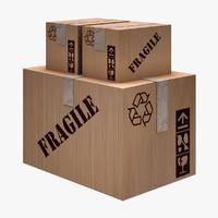 max carton box