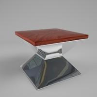3d jendycarlo j102-05 coffee table model