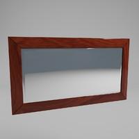 3d jendycarlo j102-15 mirror