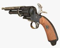 3d le mat revolver