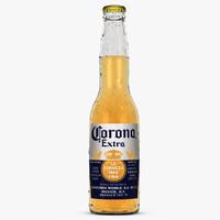 corona beer 3d 3ds