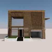 Lath House