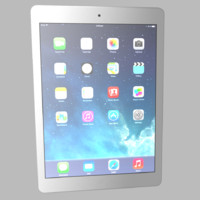 blend apple ipad air