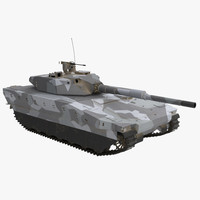 3d model cv90 120t