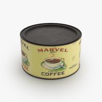 max vintage coffee