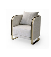 armchair chair herald 3d max