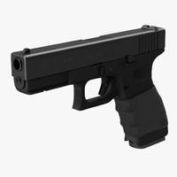 Glock 17 Handle