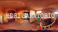 HDRI - Sanatorio Duran - 4 Pack