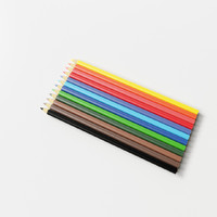 colour pencil v2 3d 3ds