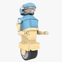 Robot Model 7