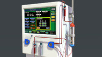 ma dialysis machine