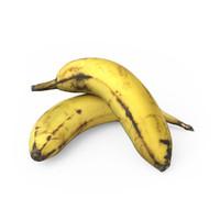 banana sweet 3d max
