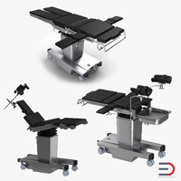 max operating tables