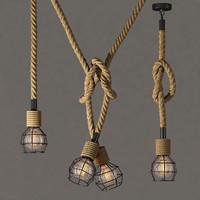 Chandelier Loft Rope(1)