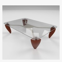 table collada dae 3ds