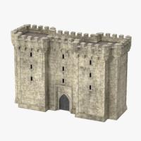 gatehouse portcullis 01 - max