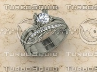 free 3dm mode jewellery ring