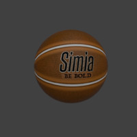 3d basket basketball