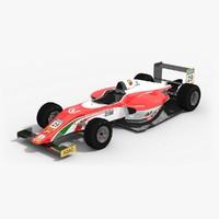ADAC Formula 4 Prema Powerteam