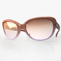 3d ban rb4101 brown