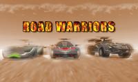 3d road warriors pbr