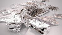 3ds pamp fine silver bar