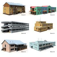 max set house