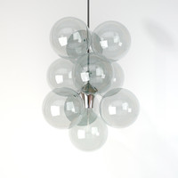 3d house doctor lamp diy01