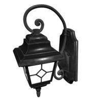 lantern polys 3d model