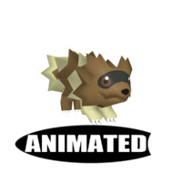 Zigzagoon_Animated