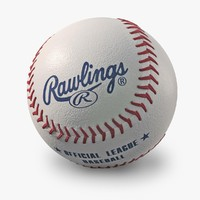 baseball rawlings new max