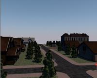 Environement Suburbie