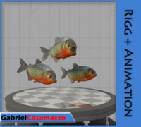 piranha gabriel casamasso fbx