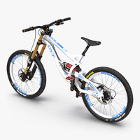 max mountain bike gt fury