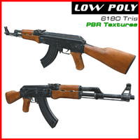ak-47 ready games max