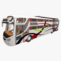 3d max good sleeping coach travels