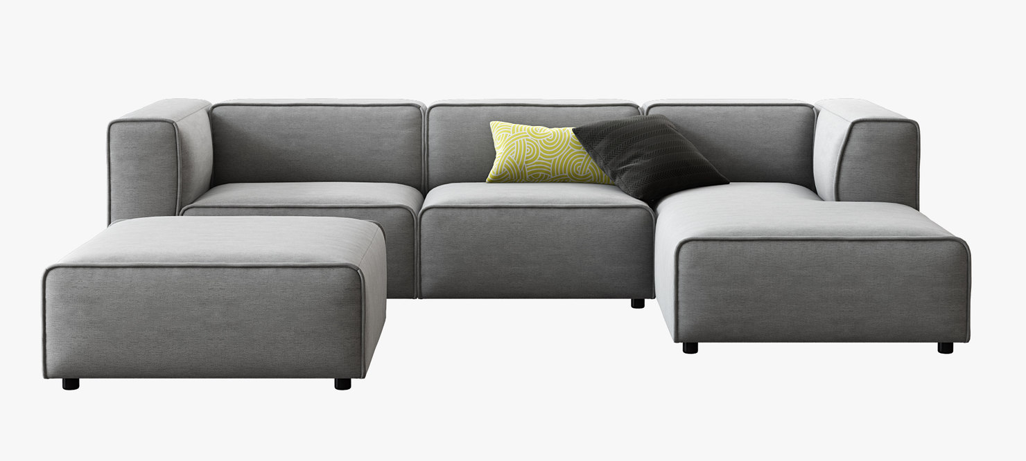 Max Boconcept Carmo Ae00 Sofa