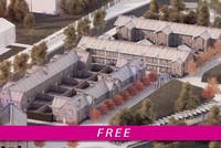 FREE Housing Cotten