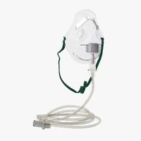 3d oxygen mask 01