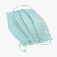 3d surgical mask 01
